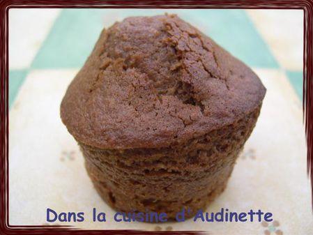 dessert farine de coco