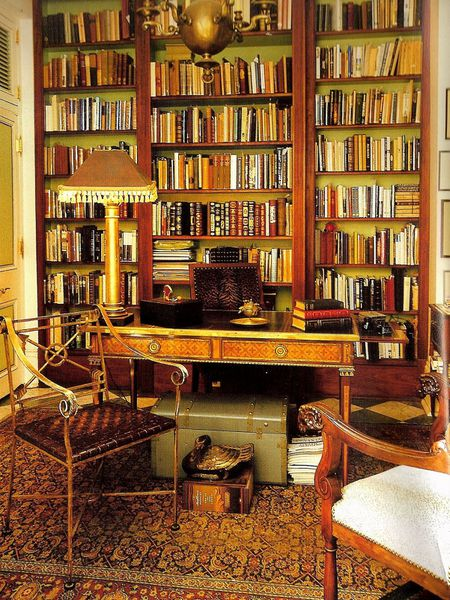 Bureaux Bibliothques Classiques Le Blog De Haute