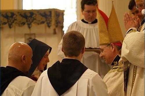 Finn Benedictines