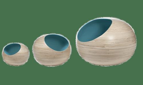bulledenua 3turquoises