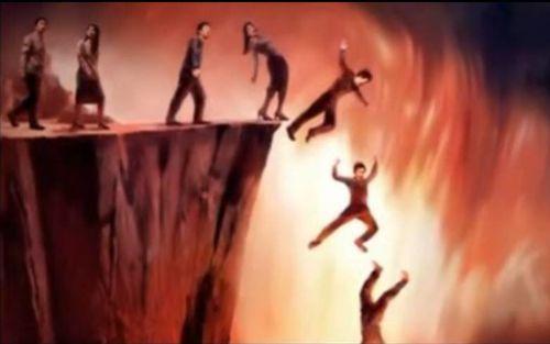Résultats de recherche d'images pour «l'enfer»