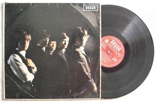 The Rolling Stones - 1st LP