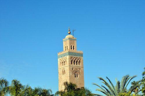 Marrakcech