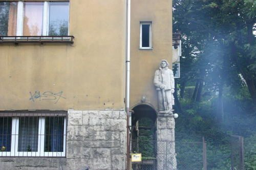Varosmajor utca ; une rue à découvrir à Budapest 9