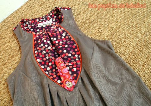 Robe CC 03