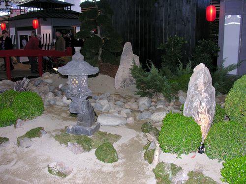 parc japonais foire de lyon 2010 le blog docroger