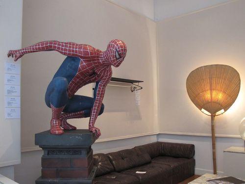 Batman Superman Spiderman Des Super Hros Vendre Chez