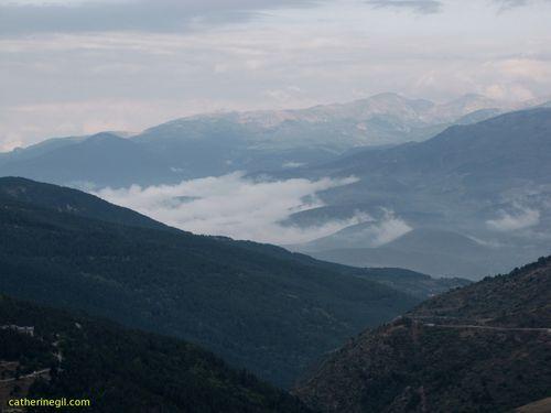 Un petit tour en Catalogne : El Valle Oriental 21