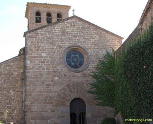Un petit tour en Catalogne : El Valle Oriental 4