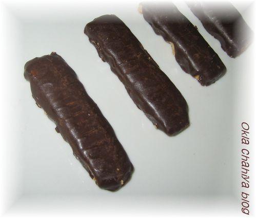 barres caramel p