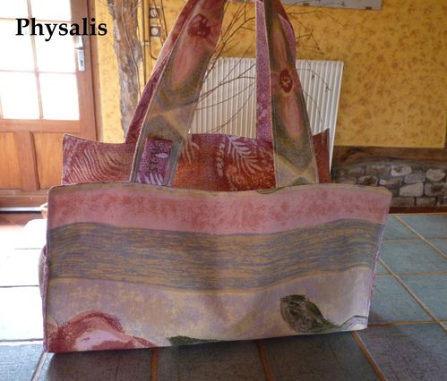 sac à cake 1 fête des mères