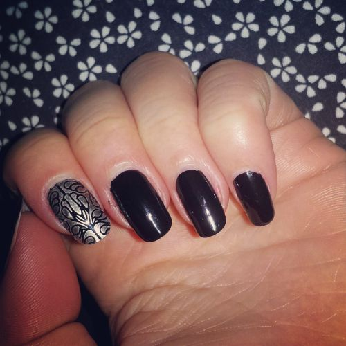 nai patch pronails noir