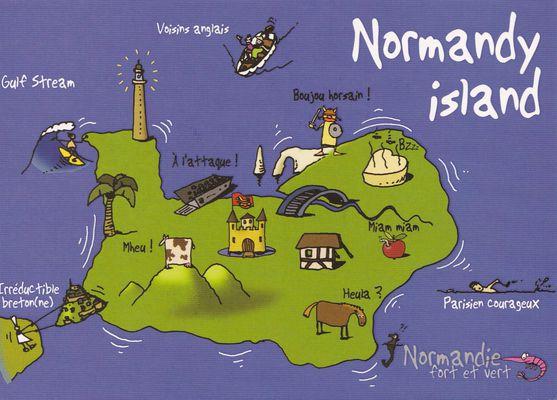 Heula Normandie