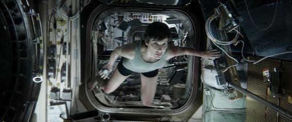 Gravity-SAMAIN