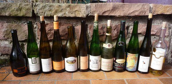 Vins et Fromage