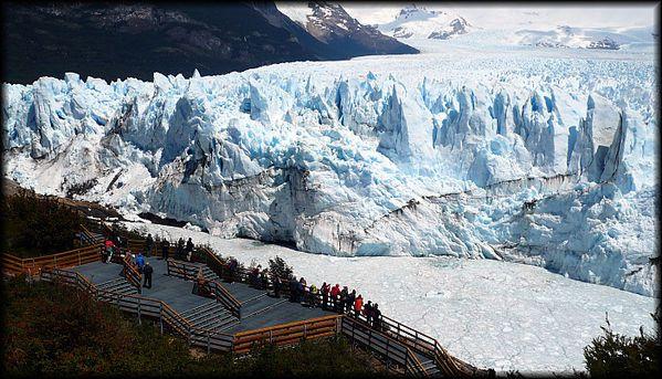 Les Voyages DAlexie Le Glacier Perito Moreno La