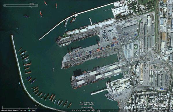 Αποτέλεσμα εικόνας για base russe en Tartus