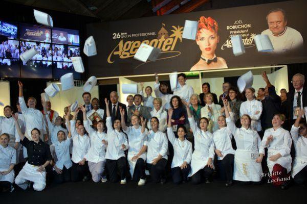 Agecotel 2014