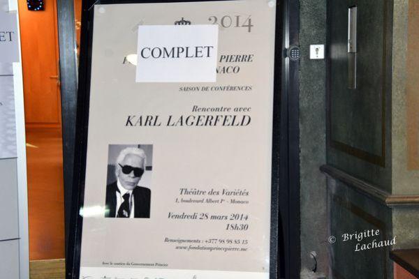 Karl Lagerfeld Monaco 260314 BL 020