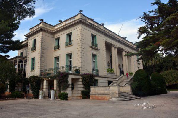 Villa Eilen Roc Antibes
