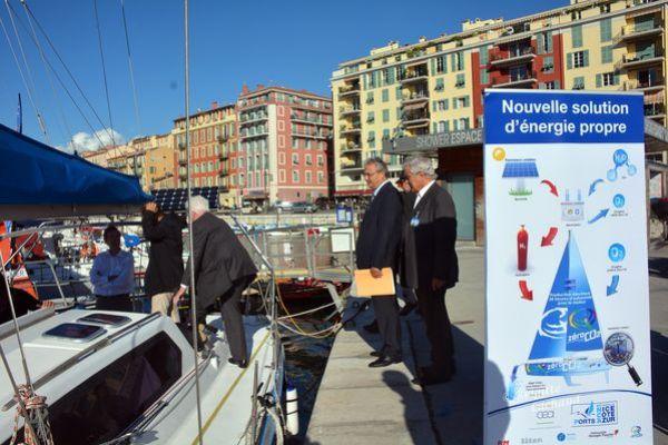 octobre-bateaux electriques port de Nice
