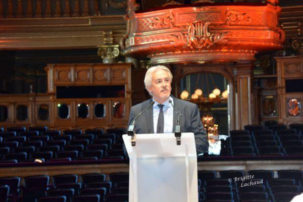 Opera Garnier Monaco
