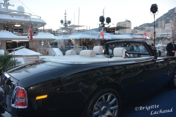 The Rendezvous Monaco