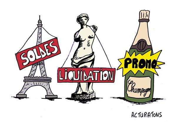 """Résultat de recherche d'images pour """"dette de la france humour"""""""