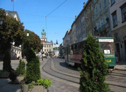 L'viv et les Carpates ; l'Ukraine occidentale insoupçonnée 8