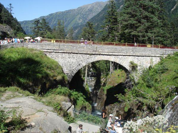 Pyrénées : Lacs de la Cardinquère:Embarrat (2078m)-Pourtet (2420m)-Nère (2309m) 59