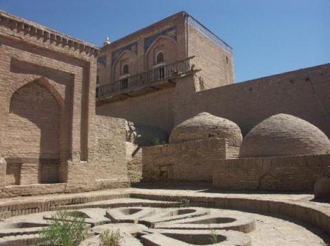 Découvrir Ouzbékistan en nomade : de Tachkent aux citadelles de Khiva 6