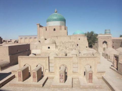 Découvrir Ouzbékistan en nomade : de Tachkent aux citadelles de Khiva 4