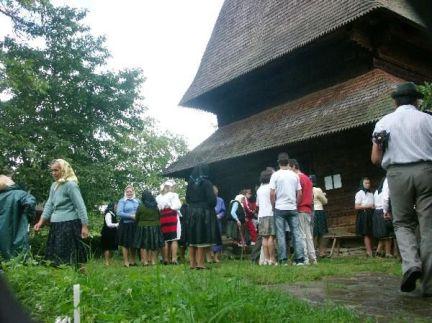 Les Maramures ; terre profonde et authentique de Roumanie 5