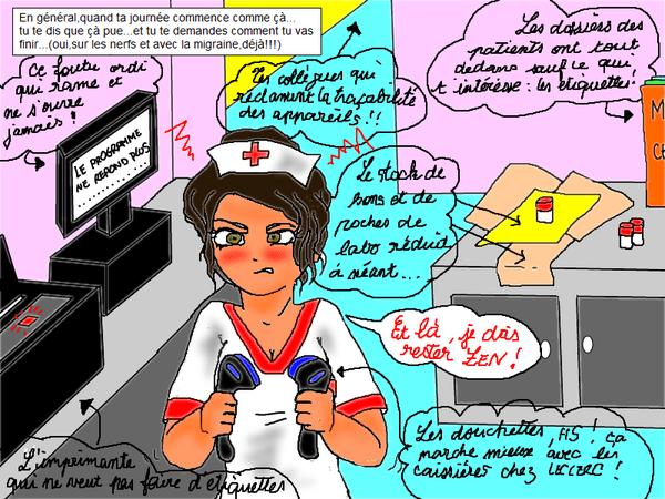 """Résultat de recherche d'images pour """"infirmière caricature"""""""