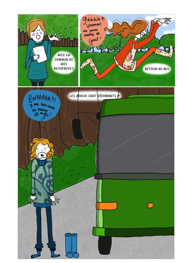 BD SVT page 4 décor