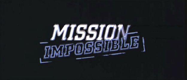 """Résultat de recherche d'images pour """"mission impossible"""""""