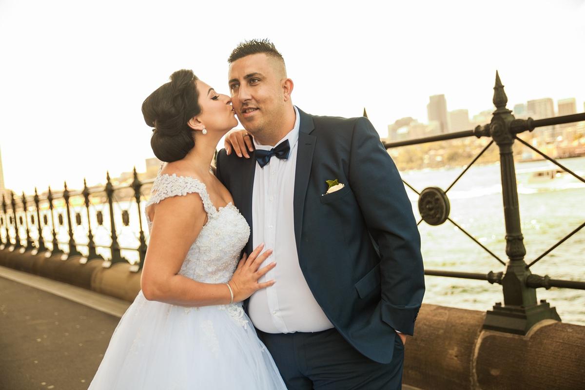 Sydney orthodox wedding photography