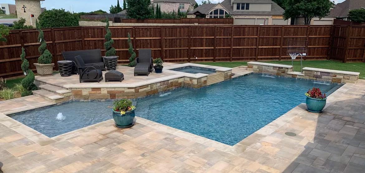 custom tx pool builder complete