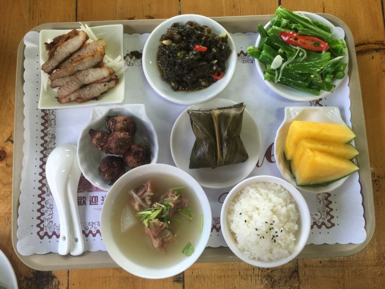 【愛吃屏東】南方部落,牡丹鄉的超弩級景觀餐廳