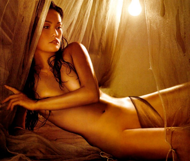 Tia Carrere Nude Pics Videos That You Must See In