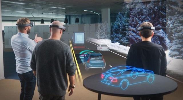 HoloLens Tam Olarak Nasıl Bir Alettir?