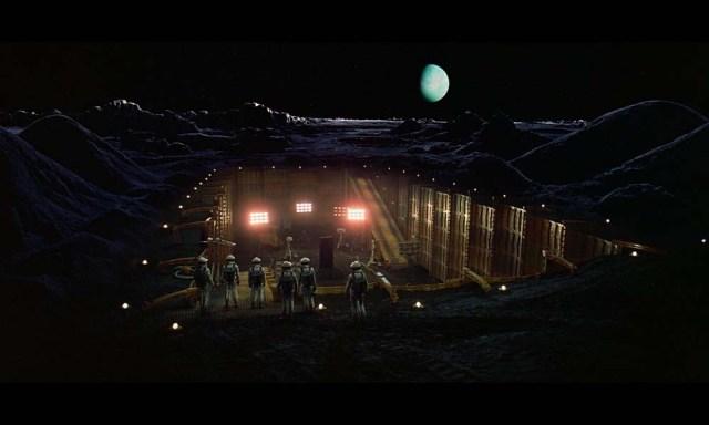 2001: Bir Uzay Destanı (2001: A Space Odyssey)