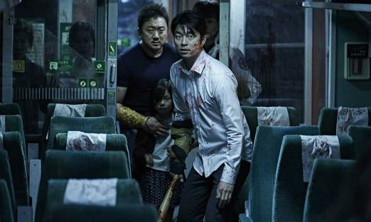 Zombi Ekspresi (Train to Busan)