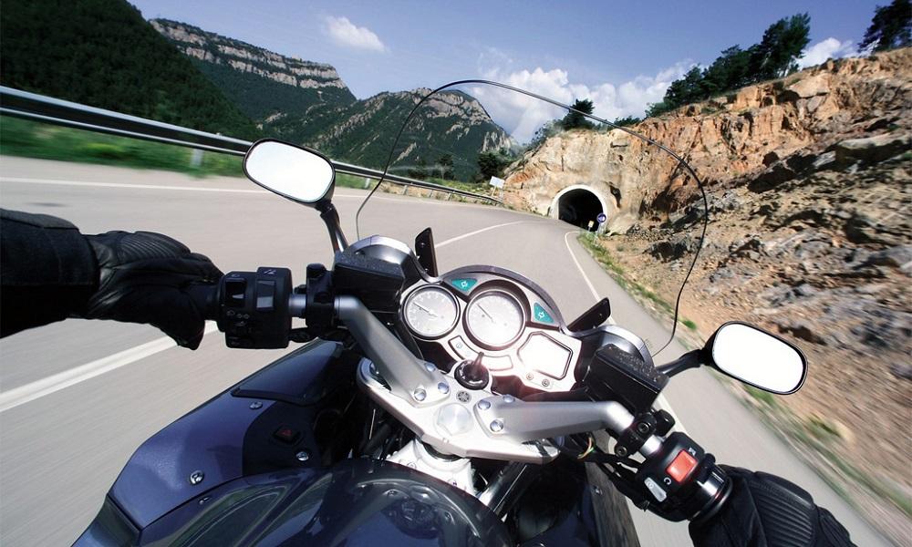 Motosiklet Kullanın!