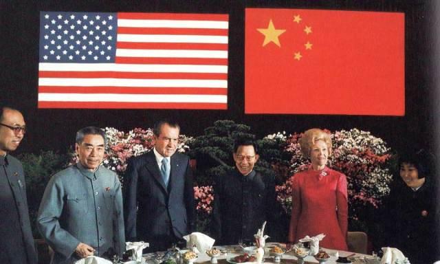 ABD Başkanı Richard Nixon, Jack Ma'yı Nasıl Etkiledi?