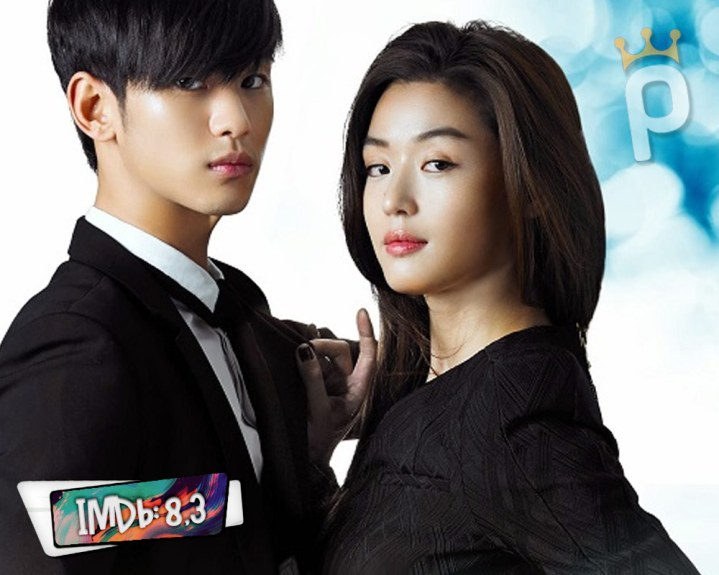 Byeoreseo on Geudae (My Love from the Stars)