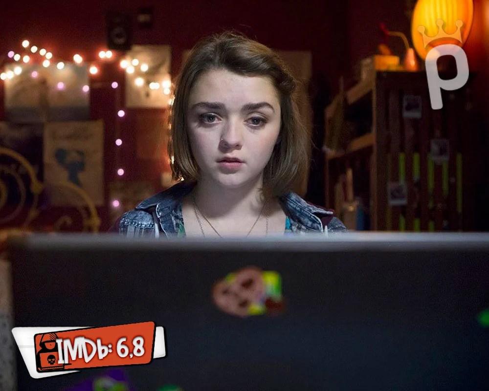 siber zorbalik - En Güzel Hacker Filmleri