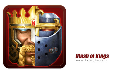 clash of kings bot cracked