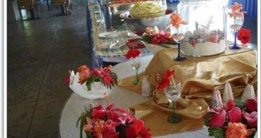 日暉帛琉國際渡假村 早餐Buffet篇~阿一一帛琉藍色海洋之旅