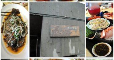 無名好地方036【偶像劇最愛取景的地方】:宜蘭 勝洋水草休閒農場
